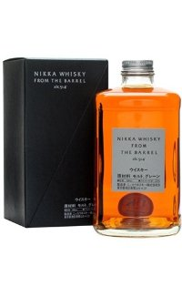Виски Nikka From The Barrel 0.5 л