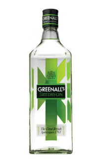 Джин Greenalls Original 1 л