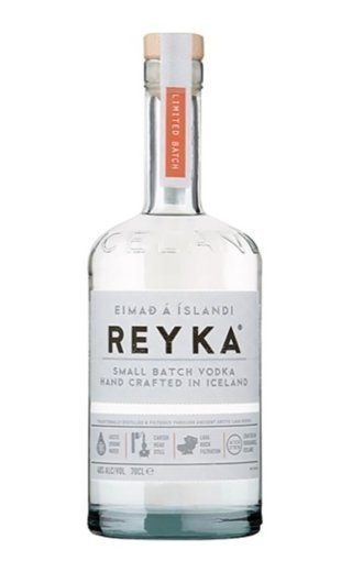 Водка Reyka Small Batch 0.7 л