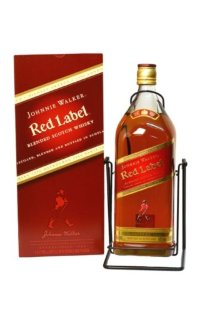 Виски Johnnie Walker Red Label 3 л