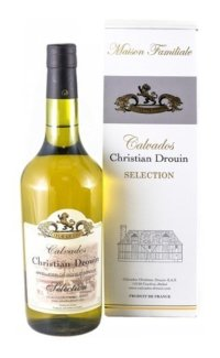 Кальвадос Coeur de Lion Calvados Selection 0.7 л