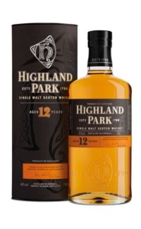 Виски Highland Park Aged 12 Years 0.7 л