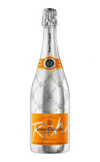 Шампанское Veuve Clicquot Rich 0.75 л