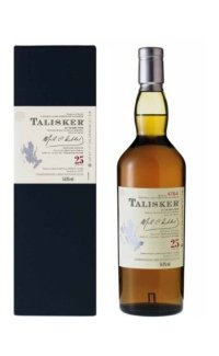 Виски Talisker 25 Years Old 0.7 л