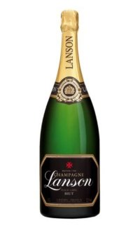 Шампанское Lanson Black Label Brut 1.5 л