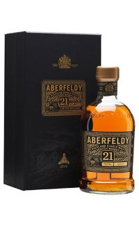 Виски Aberfeldy 21 Years Old 0.75 л