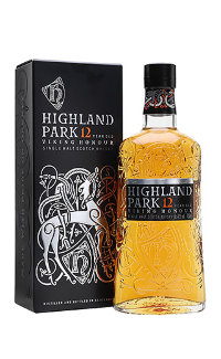 Виски Highland Park 12 Years Viking Honour 0.7 л