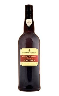 Мадера Madeira Wine Company Good Company Full Reach 0.75 л