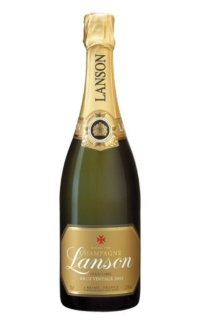 Шампанское Lanson Gold Label Brut 2002 0.75 л