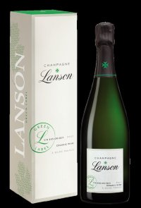 Шампанское Lanson Green Label Brut 0.75 л