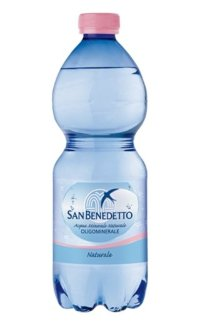 Вода San Benedetto still 0.5 л