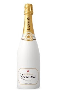 Шампанское Lanson White Label Dry-Sec 0.75 л