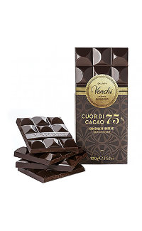 Шоколад Venchi Dark Chocolate