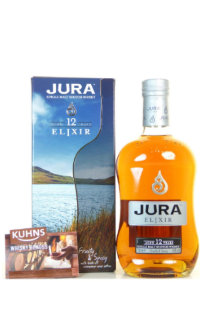 Виски Isle Of Jura 12 Years Old 0.7 л