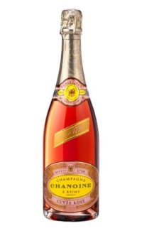 Шампанское Chanoine Cuvee Rose Brut 0.75 л