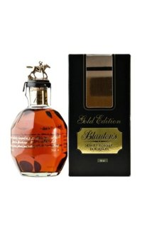 Виски Blanton's Gold Edition 0.7 л