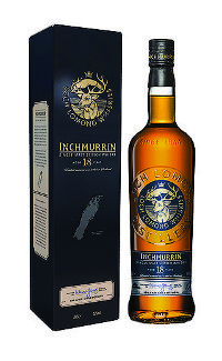 Виски Inchmurrin Single Malt 18 Y.O. 0.7 л